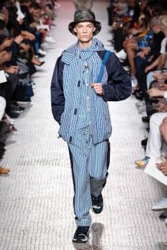 Valentino Spring 2019 Menswear Look 57