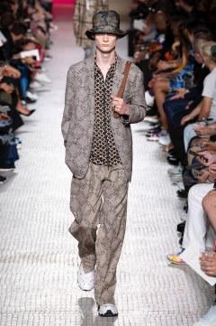 Valentino Spring 2019 Menswear Look 58