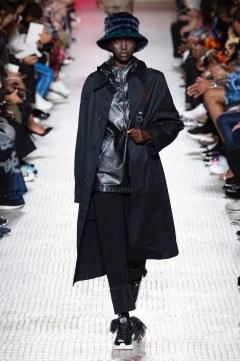 Valentino Spring 2019 Menswear Look 6