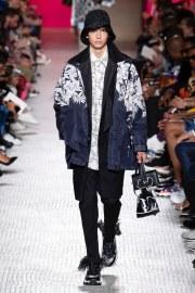 Valentino Spring 2019 Menswear Look 60