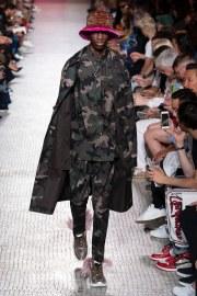 Valentino Spring 2019 Menswear Look 62