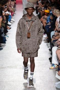 Valentino Spring 2019 Menswear Look 7