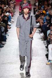 Valentino Spring 2019 Menswear Look 8