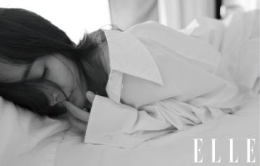 Yang Mi for ELLE China July 2018-12