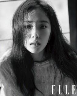 Yang Mi for ELLE China July 2018-6