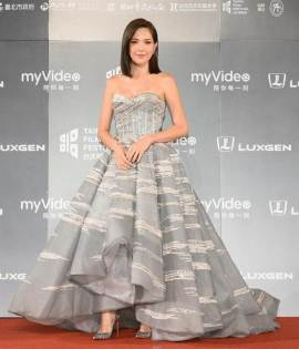 Ann Hsu in The Atelier Fall 2017 Couture-9