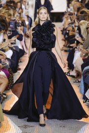 Elie Saab Fall 2018 Couture Look 1
