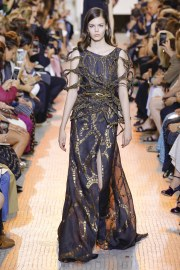 Elie Saab Fall 2018 Couture Look 11