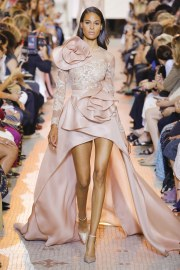 Elie Saab Fall 2018 Couture Look 15