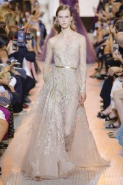 Elie Saab Fall 2018 Couture Look 16