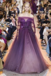 Elie Saab Fall 2018 Couture Look 17