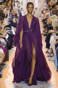 Elie Saab Fall 2018 Couture Look 19