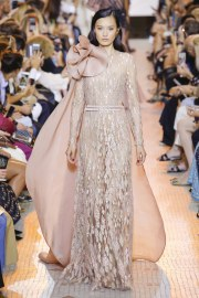 Elie Saab Fall 2018 Couture Look 21