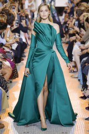Elie Saab Fall 2018 Couture Look 30