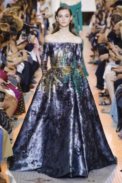 Elie Saab Fall 2018 Couture Look 31
