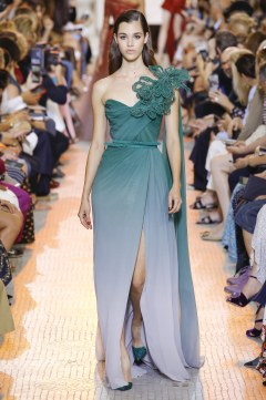Elie Saab Fall 2018 Couture Look 33