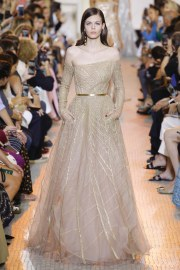 Elie Saab Fall 2018 Couture Look 49