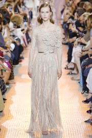 Elie Saab Fall 2018 Couture Look 53