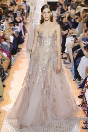 Elie Saab Fall 2018 Couture Look 59