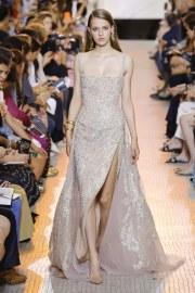 Elie Saab Fall 2018 Couture Look 60