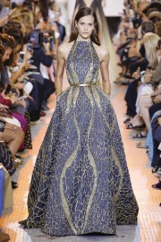Elie Saab Fall 2018 Couture Look 9
