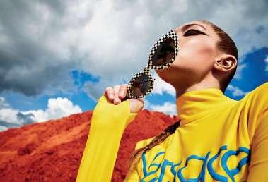Gigi Hadid X V Magazine Fall 2018-10