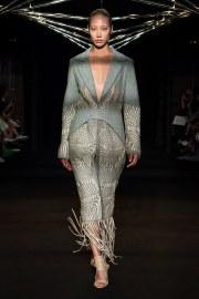 Iris van Herpen Fall 2018 Couture Look 1