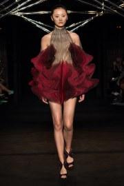 Iris van Herpen Fall 2018 Couture Look 11