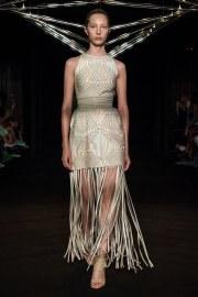 Iris van Herpen Fall 2018 Couture Look 3