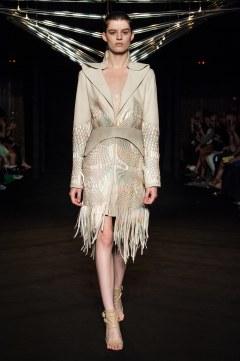 Iris van Herpen Fall 2018 Couture Look 6
