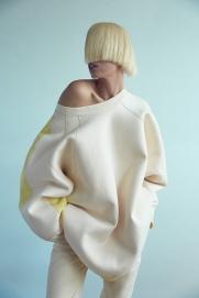 Karolina Kurkova X Harper's Bazaar Turkey August 2018-10