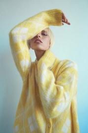 Karolina Kurkova X Harper's Bazaar Turkey August 2018-5
