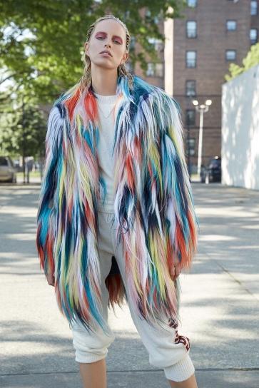 Karolina Kurkova X Harper's Bazaar Turkey August 2018-9