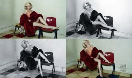 Katy Perry Vogue Australia August 2018-8