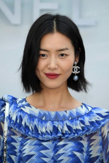 Liu Wn in Chanel Resort 2019-5