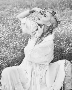 Madonna for Vogue Italia September 2018-1