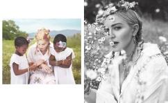 Madonna for Vogue Italia September 2018-11