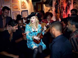 Madonna for Vogue Italia September 2018-14