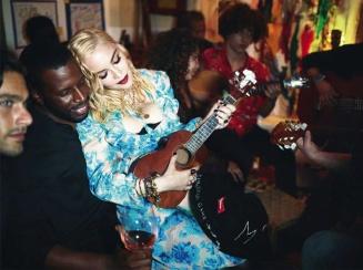 Madonna for Vogue Italia September 2018-16