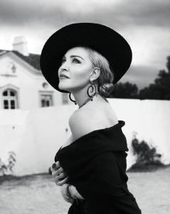 Madonna for Vogue Italia September 2018-6