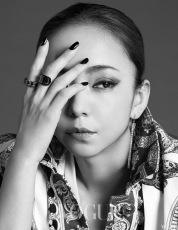 Namie Amuro Vogue Taiwan July 2018-7