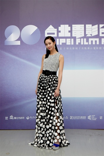Ning Chang in Michael Kors-2