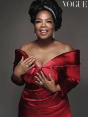 Oprah Winfrey Vogue UK August 2018-1