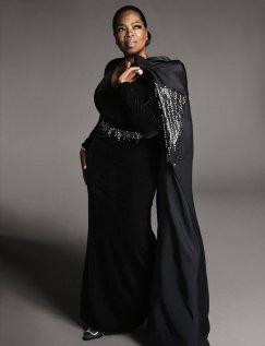 Oprah Winfrey Vogue UK August 2018-5