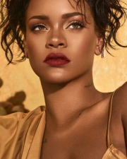 Rihanna Fenty Beauty Moroccan Spice Campaign-1