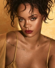 Rihanna Fenty Beauty Moroccan Spice Campaign-2