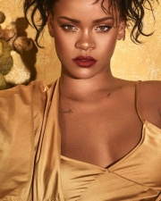 Rihanna Fenty Beauty Moroccan Spice Campaign-4