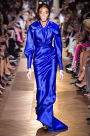 Schiaparelli Fall 2018 Couture Look 11