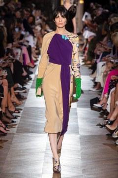 Schiaparelli Fall 2018 Couture Look 19