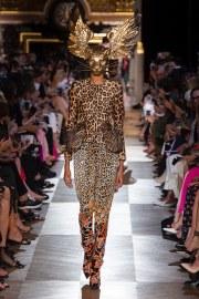 Schiaparelli Fall 2018 Couture Look 2